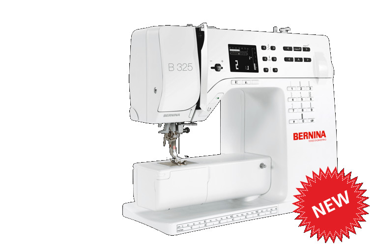 Bernina B325 Sewing Machine