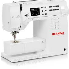 Bernina B335 Sewing Machine