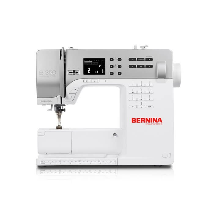 Bernina b350 patchwork edition sewing machine 350 for Machine a coudre 93