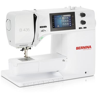 Bernina B435 Sewing Machine