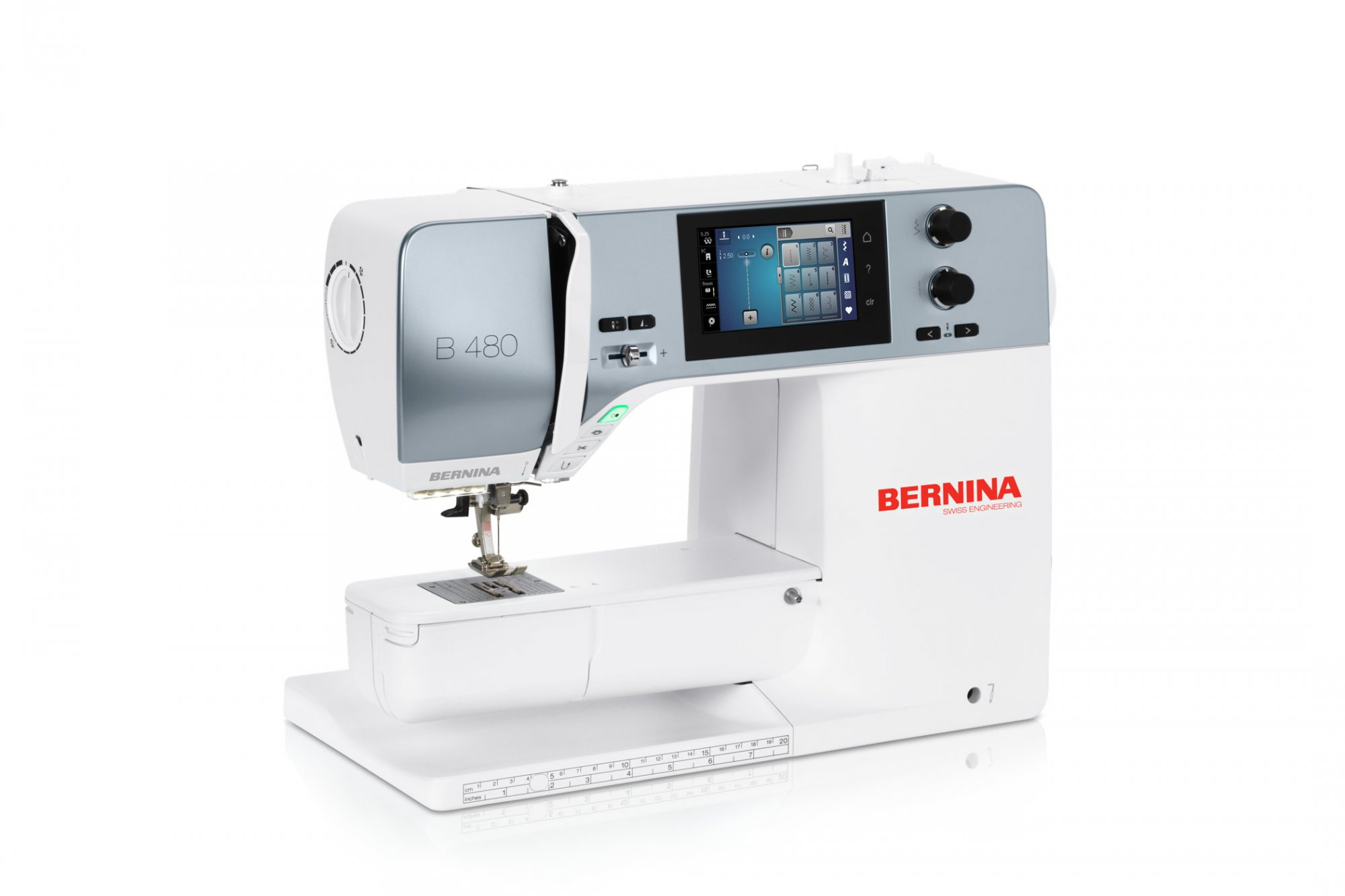 Bernina B480 Sewing Machine