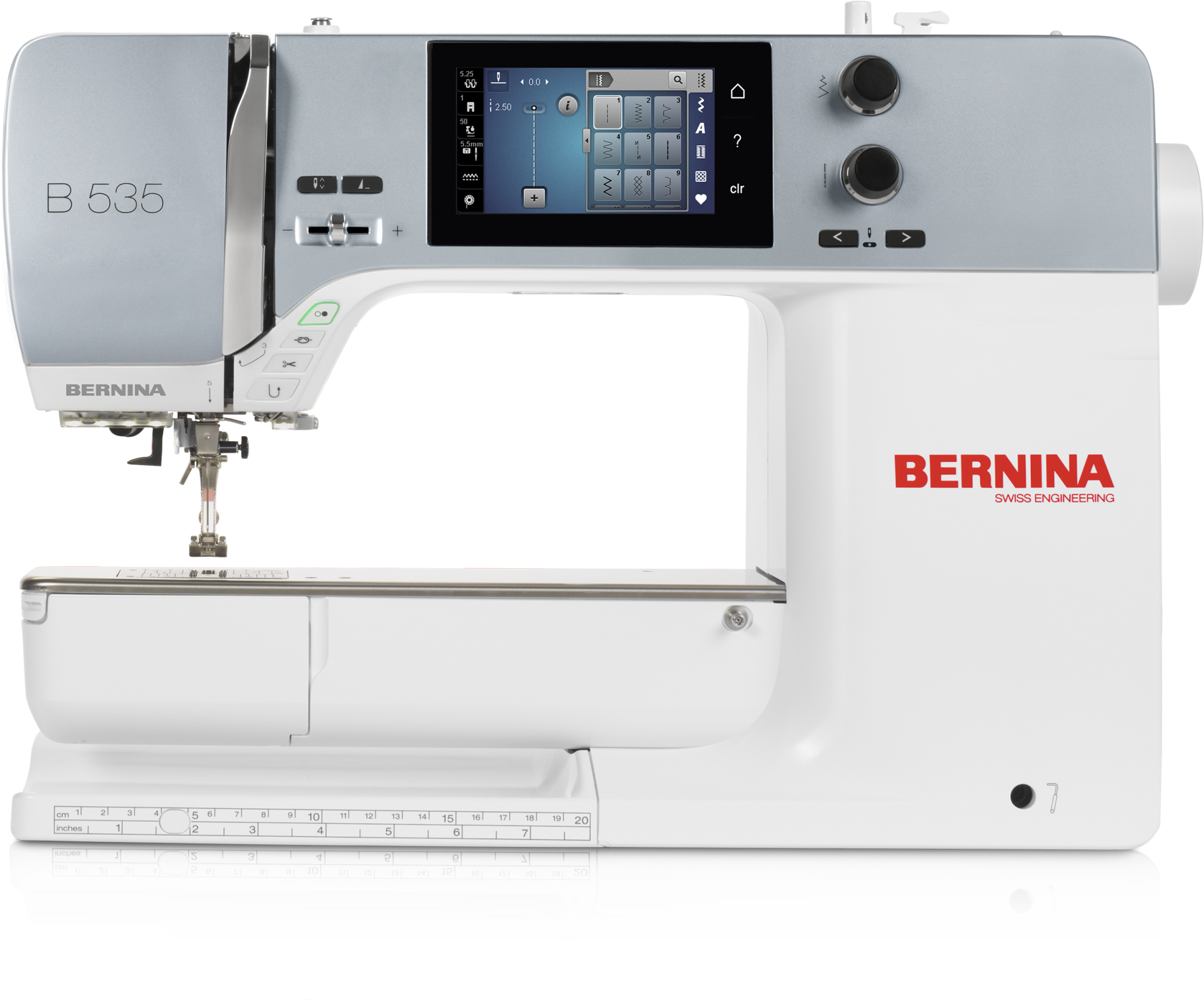 Bernina B535 Sewing Machine