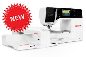 Bernina 590 Sewing Embroidery Machine