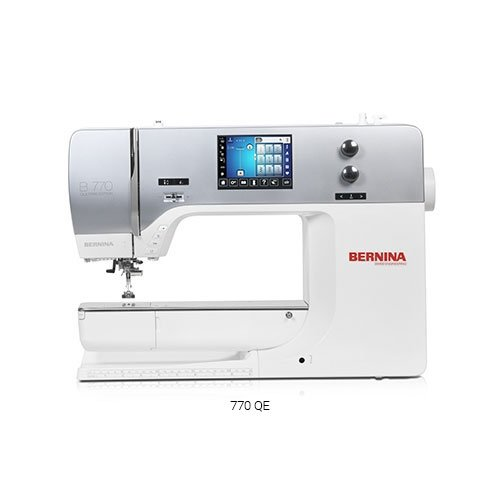 770 Sewing/Embroidery Machine Trade IN