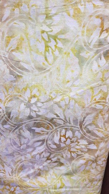 Boreal Batiks Green/Brown