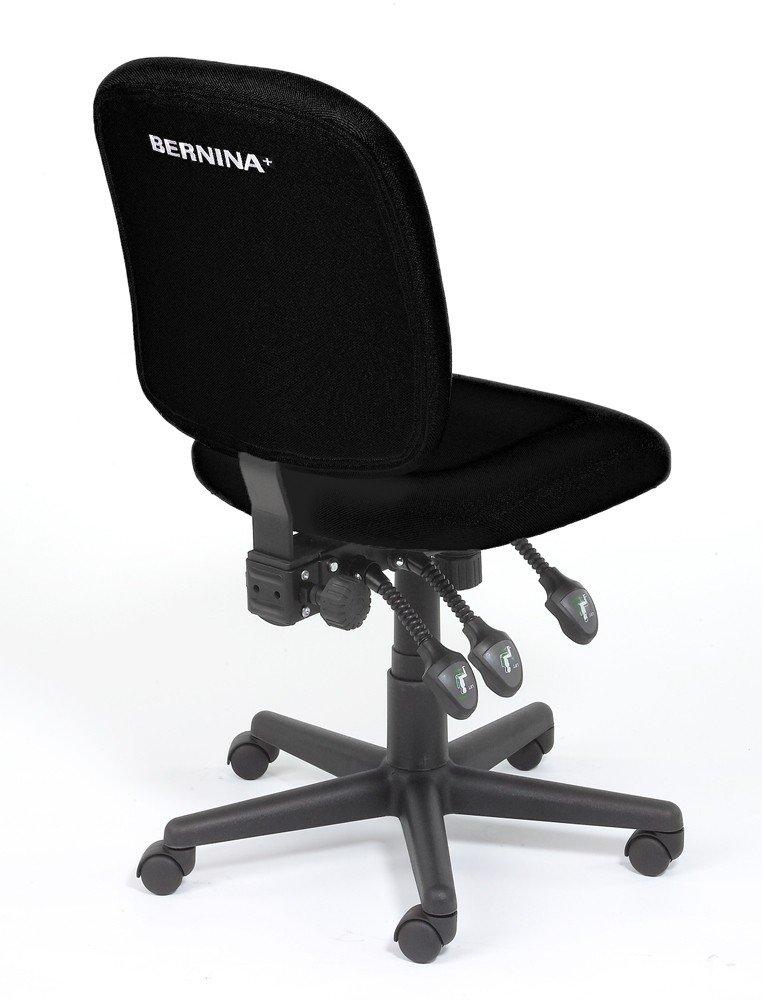 Bernina Chair Black
