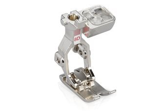 Bernina  #8D - Jeans Foot w/ Dual Feed