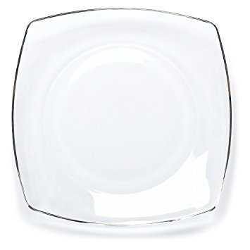 Bernina Glass Plate