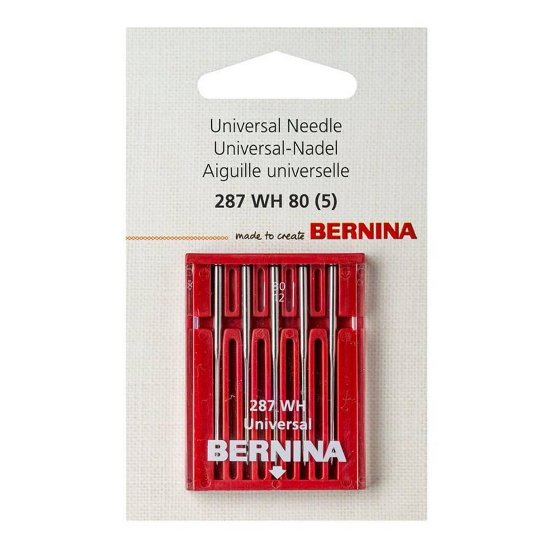 Bernina 100/16 Serger Needles