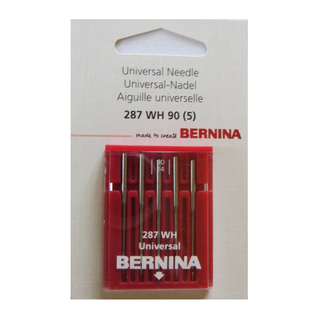 Bernina 90/14 Serger Needles