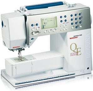 Bernina 440QE (trade in)