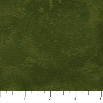 Flannel Backing 108 - Green