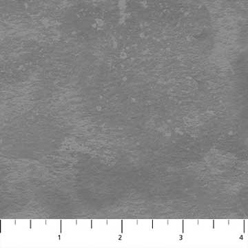 Flannel Backing 108 - Grey