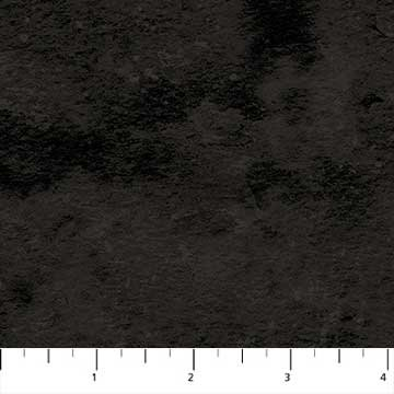 Flannel Backing 108 - Black