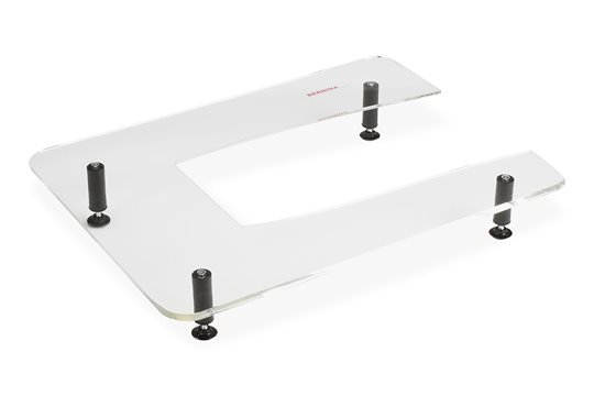 Bernina Plexi Table 7/8 Series