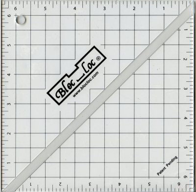 Bloc Loc Ruler Sets