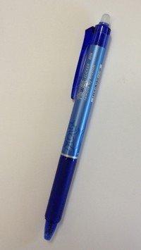 Blue Frixon Pen
