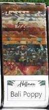 Bali Poppy Hard Cider (20 x 2.5 strips)