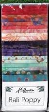 Bali Poppy Bahamas (20 x 2.5 strips)