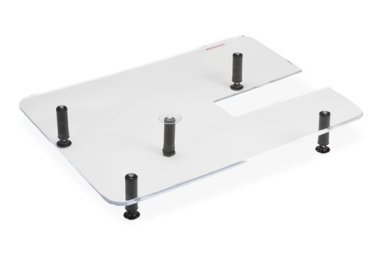 Bernina Plexi Table 3/5 Series