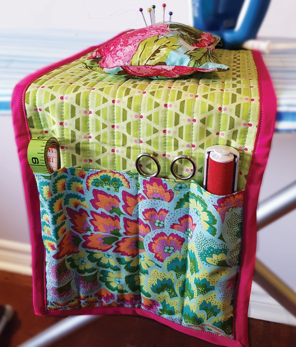 Brother Ironing Board Caddy (download) - 1504506537