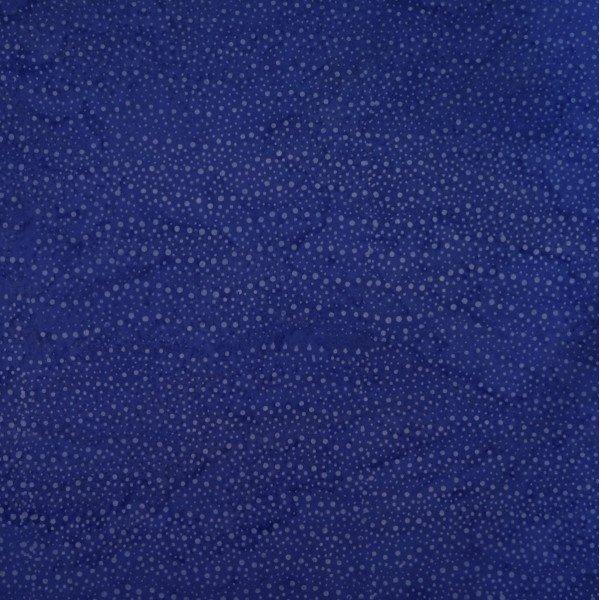 Blue Tableau Batik - Nubia Blue