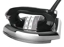 Continental Electric Dry Iron CP43001