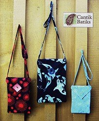 Three Handy Bag Pattern