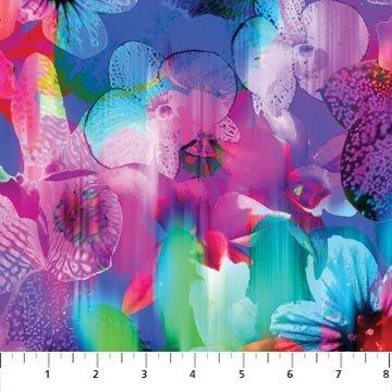 Deborah Edwards Strokes of Brilliance - Feature Flower