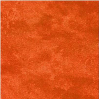 Crafty Cotton - Orange Marble