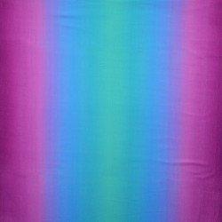 Gelato Ombre Violet/Teal
