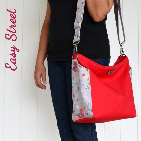 ELLEN'S ESPLANADE Bag