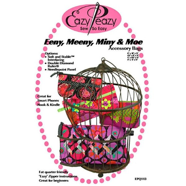 Eeny Meeny Miny & Moe