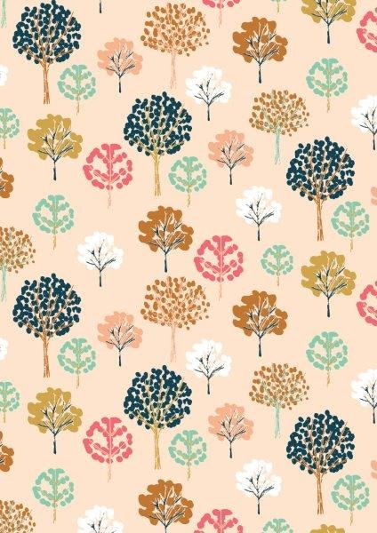 Dashwood Studio - Flok - FLOK1307 Trees