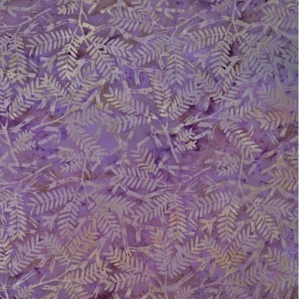 Fairytale Batik - Quartz