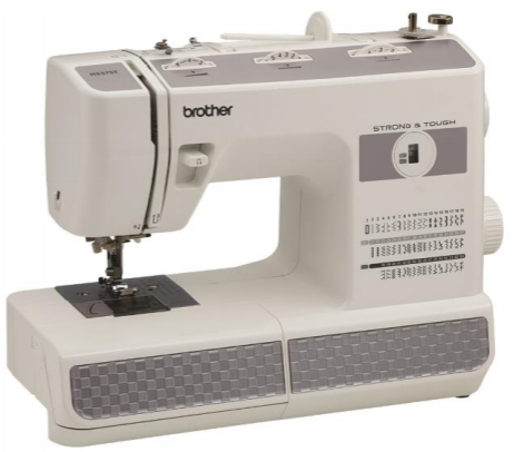 Brother H40ST Mechanical Sewing Machine New White Sewing Machine Model 622