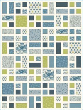 Heartwood Quilt (download)