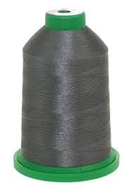 Isacord 5000m Grey