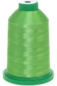 Isacord 5000m light green