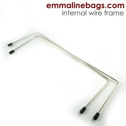 Emmaline Internal Wire Frame - B Large