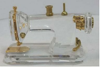 Crystal Sewing Machine