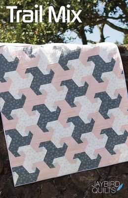 Trail Mix JayBird Quilts