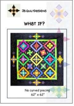 What If JB Quilt Designs