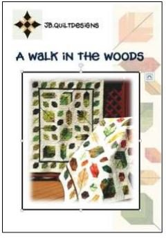 A Walk in the Woods JB Quilt Designs