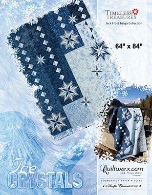 Judy Niemeyer Ice Crystals