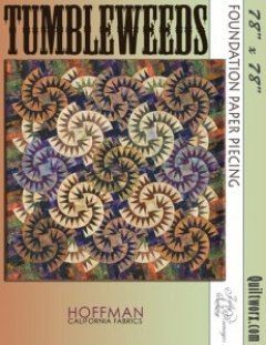 Judy Niemeyer Tumbleweed