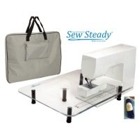 Sew Steady Large Table Shine Package