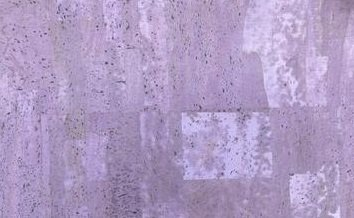 Lavender Cork Fabric (18x18)