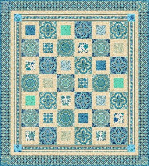 Lusso Pattern (download)