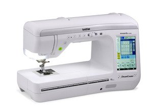 Brother VQ2400 Sewing Machine